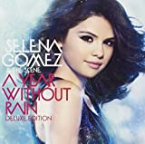 Gomez, Selena - Year Without Rain (Ntsc-2) by SELENA GOMEZ/SCENE (2011-01-26)