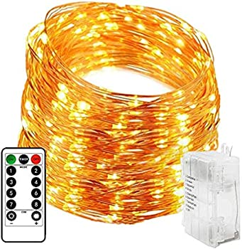 Chinety Fairy 300 Led 99ft Christmas String Lights