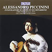 Intavolatura Di Liu by ALESSANDRO PICCININI (2013-08-05)