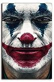 Megiri Art Decoración de la pared de la película Joker, obra de...