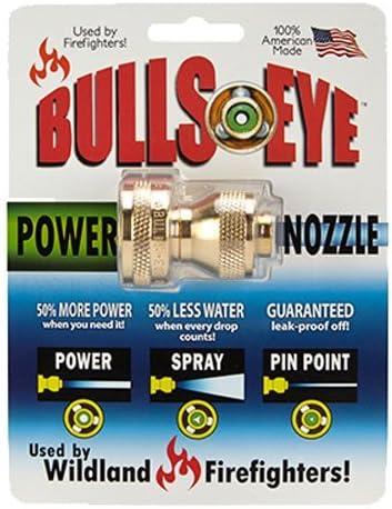 Best Overall: Bullseye Power Nozzle.