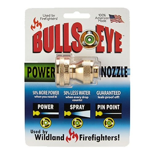 Bullseye Power Nozzle