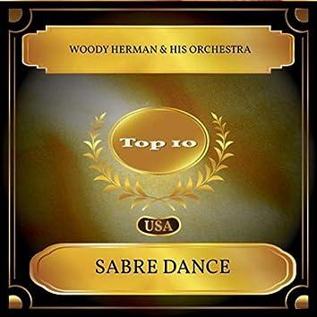 Sabre Dance (Billboard Hot 100 - No. 03)