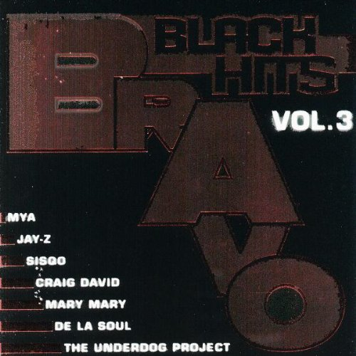 Bravo Black Hits Vol.3