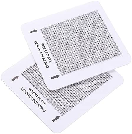 2 Max 47% OFF Ceramic Ozone Plates for Household Appliances Air Home Popular shop