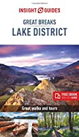 Insight Great Breaks Lake District