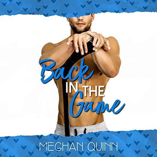Back In the Game     A Dating By Numbers Novella              By:                                                                                                                                 Meghan Quinn                               Narrated by:                                                                                                                                 Luci Christian,                                                                                        Jeffrey Kafer                      Length: 2 hrs and 32 mins     43 ratings     Overall 4.3
