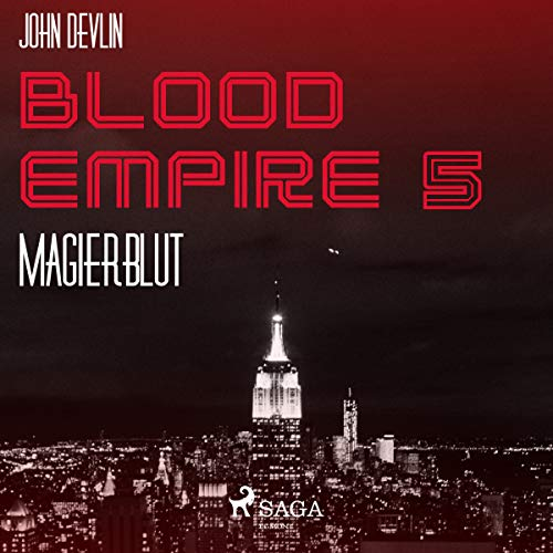 Magierblut     Blood Empire 5              By:                                                                                                                                 John Devlin                               Narrated by:                                                                                                                                 Dirk Stasikowski                      Length: 3 hrs and 32 mins     Not rated yet     Overall 0.0