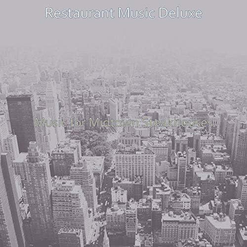 Restaurant Music Deluxe