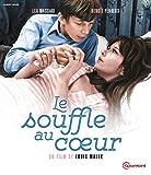 Le Souffle au coeur [Francia] [Blu-ray]