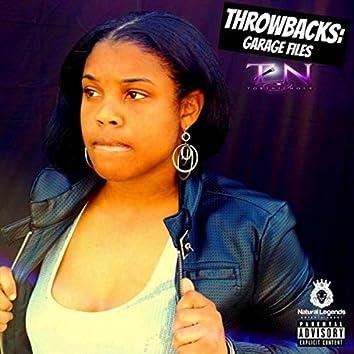 Throwbacks: Garage Files