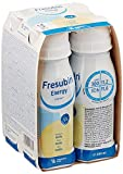 Fresubin energy DRINK Vanille, Trinknahrung, 6 x 4 x 200 ml