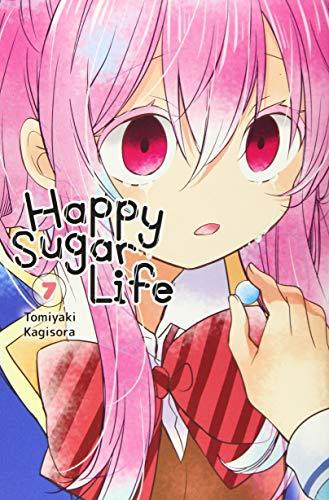 Happy Sugar Life, Vol. 7 (Happy Sugar Life, 7)