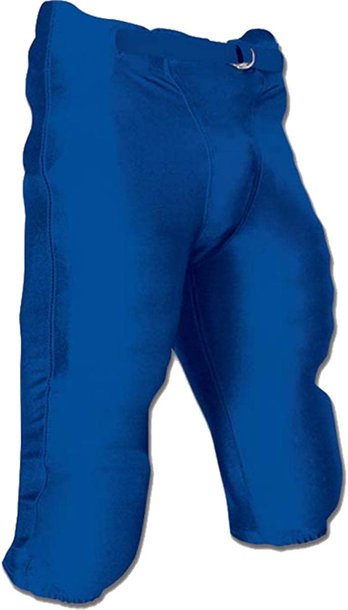 CHAMPRO Bootleg 5 ☆ popular Integrated Polyester Ranking TOP15 Spandex Pant Football