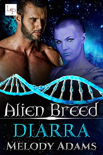 Diarra (Alien Breed 27)