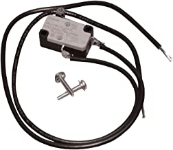 Intermatic 156T4042A Fireman Switch for Pool/Spa Heater