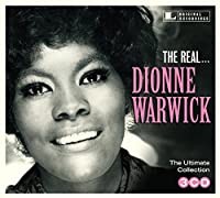 The Real... Dionne Warwick (2015-08-03)