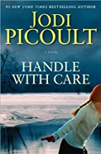Jodi Picoult Set (Handle With Care, Nineteen Minutes)