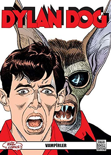 Dylan Dog 23 - Vampirler-Girdap