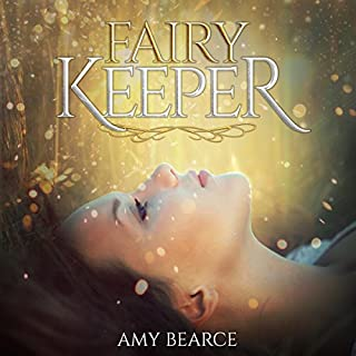 Fairy Keeper cover art