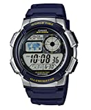 Casio Collection Herren Armbanduhr AE-1000W-2AVEF