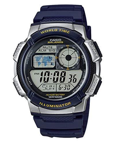 Casio AE-1000W-2AVEF Reloj de Pulsera