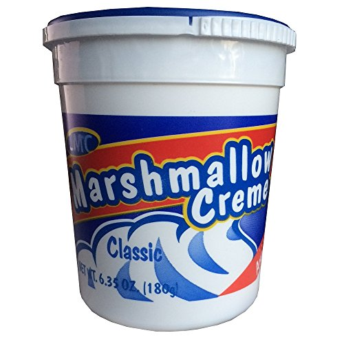 CMC Marshmallow Fluff Creme Classic 180 gr