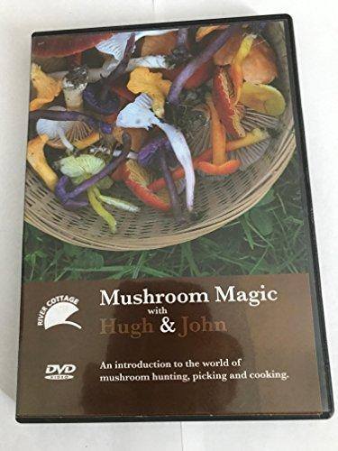 River Cottage: Mushroom Magic with Hugh & John