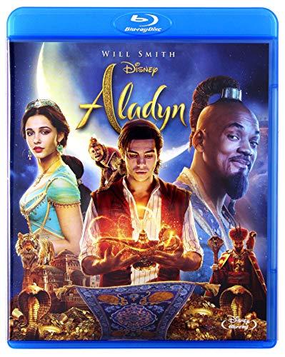 Aladdin [Blu-Ray] [Region Free] (Deutsche Sprache. Deutsche Untertitel)