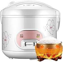 Rijstkoker pot 3L huishouden ouderwets rijstkoker kleine mini rijst koken cake multifunctionele rijstkoker 2-4 personen an...