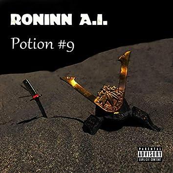 Potion #9