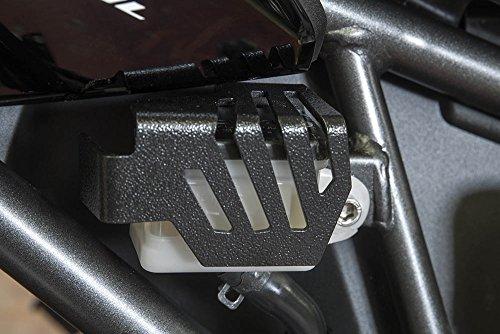 Ro-Moto Schutz Bremsflüssigkeitsbehälter hinten für H-o-n-d-a CRF1000L Africa Twin 2016 2017
