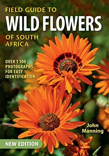 Field Guide to Wild Flowers of South Africa (Field Guides) (English Edition)