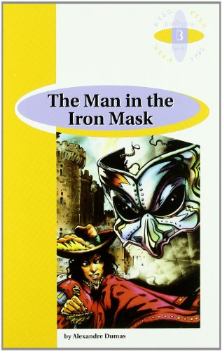 Br man in the iron mask the 4 eso