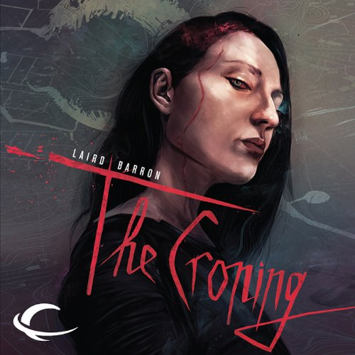 The Croning audiobook cover art
