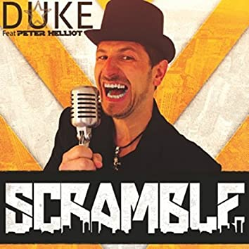 Scramble (feat. Peter Helliot) [Club Mix]