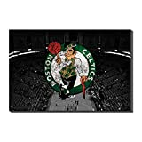 NBA Atlanta Hawks Boston Celtics Brooklyn Netze Poster Bild