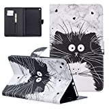 Coopts Case for Amazon Kindle Fire HD 8 2017/2016/2015