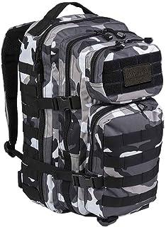 US Assault Pack - Mochila (tamaño grande), diseño urbano