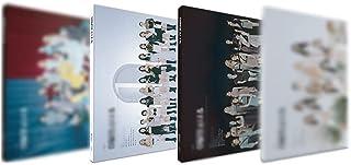 Kakao M Monthly Girl LOONA - [&] (4th Mini Album) Album+Extra Photocards Set (A+B+C+D ver. Set)