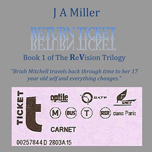 Return Ticket  By  cover art