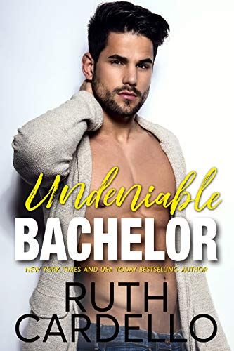 Undeniable Bachelor (Bachelor Tower Series Book 3) (English Edition)