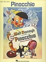 Pinocchio: Piano - Vocal - Guitar