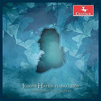 Haydn: Piano Trios, Vol. 8