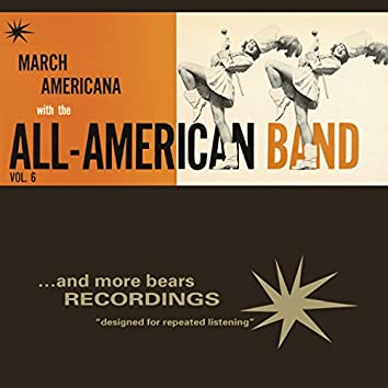 March Americana