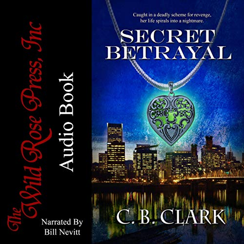 Secret Betrayal cover art