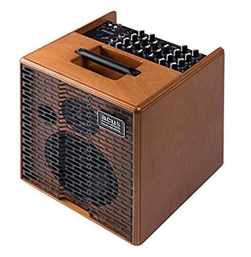 Acus Sound Engineering 03000601 OneforStrings 6 Acoustic Guitar Amplifier - Wood