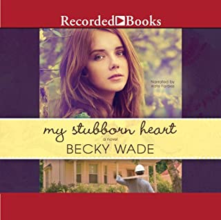 My Stubborn Heart audiobook cover art