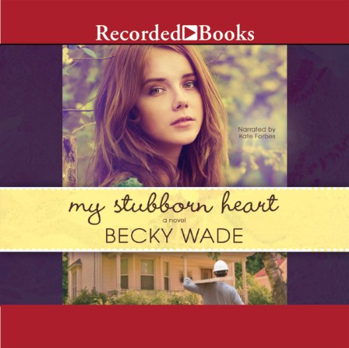 My Stubborn Heart cover art