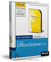 Microsoft Office Groove 2007 - Das Handbuch